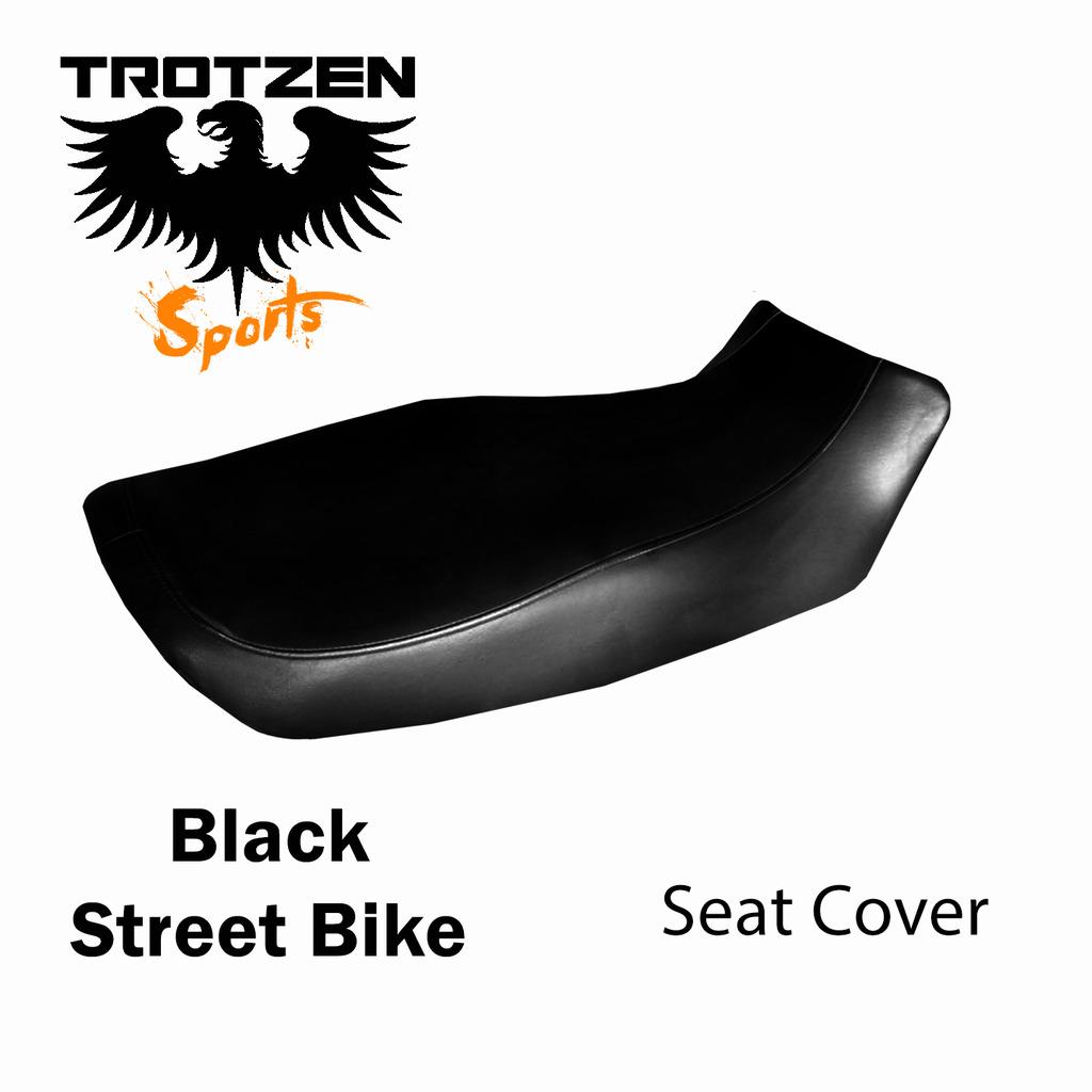 Suzuki TC120 70-71 TC 120 Standard Seat Cover