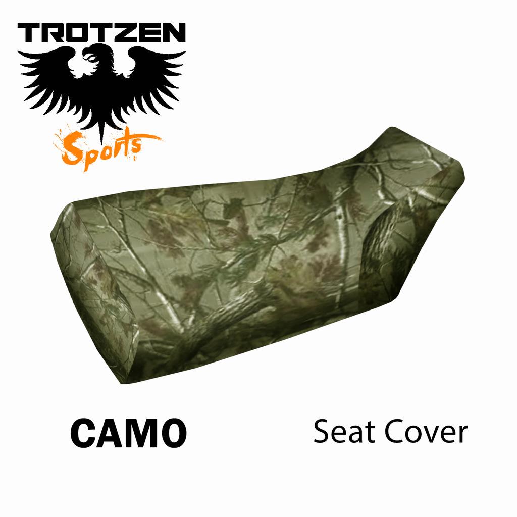 Polaris Predator 90 Camo Seat Cover