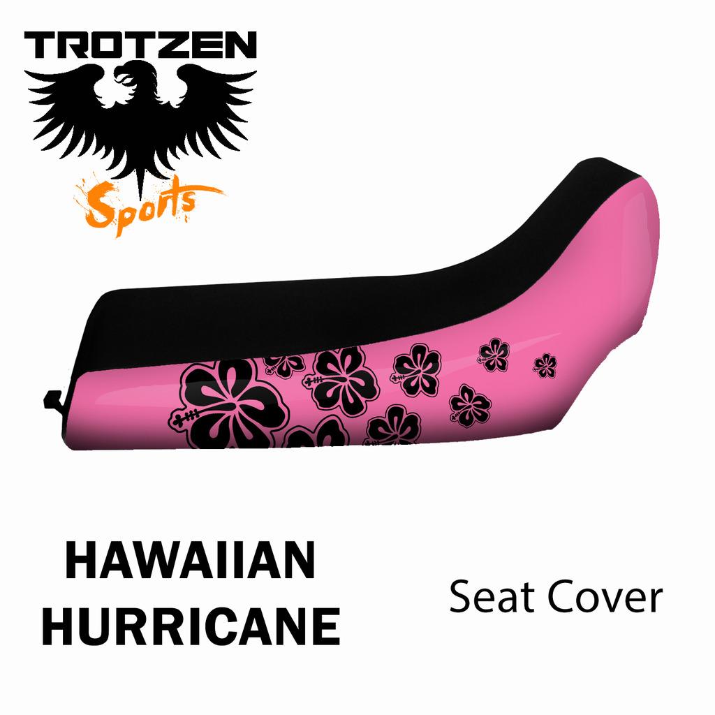 Polaris Predator 90 Hawaiian Hurricane Seat Cover