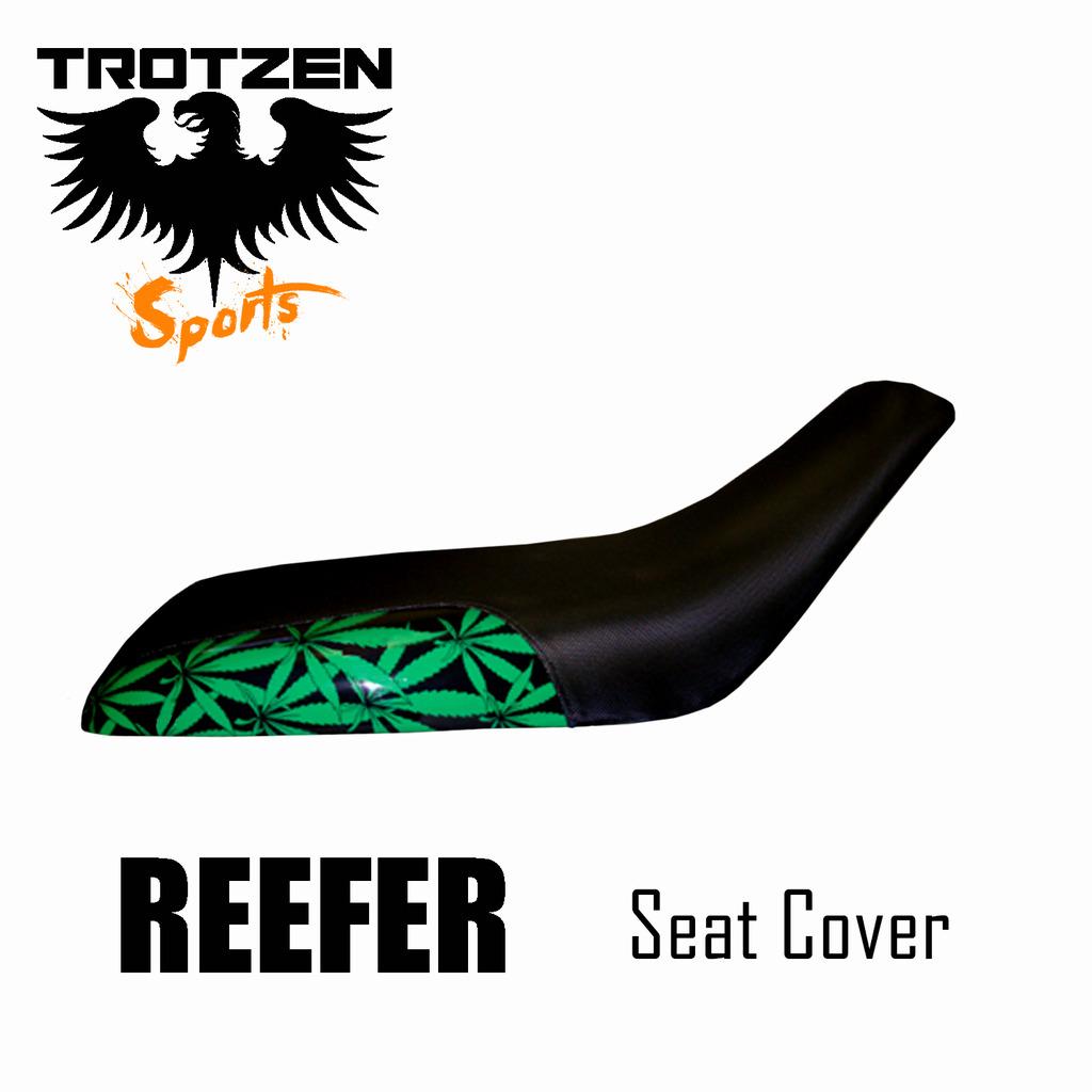 Polaris Predator 90 Reefer Seat Cover